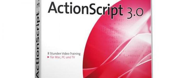Curso gratis de Programación con ActionScript 3.0 online para trabajadores y empresas