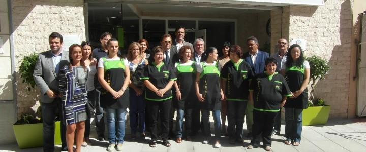 UF0282 Organización de los Recursos Humanos en Floristería