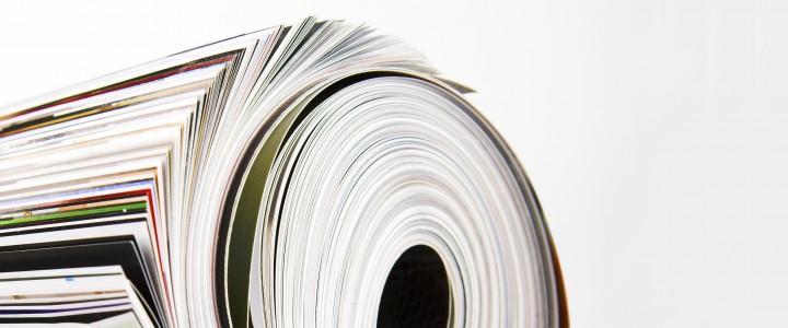 Curso gratis UF1905 Tratamiento de Textos para Contenidos Editoriales online para trabajadores y empresas