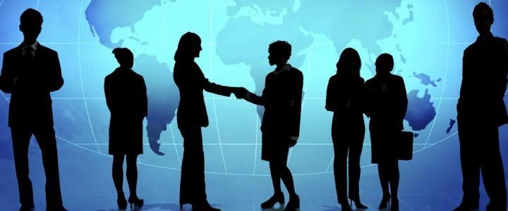 UF1764 Inglés Oral y Escrito en el Comercio Internacional