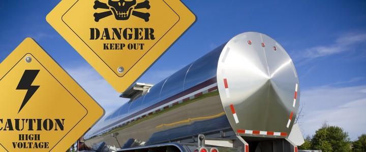 UF0923 Seguridad y Prevención de Riesgos en el Transporte por Carretera