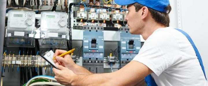 Curso gratis UF2236 Prevención de Riesgos Laborales y Medioambientales en el Montaje y Mantenimiento de Sistemas de Automatización Industrial online para trabajadores y empresas