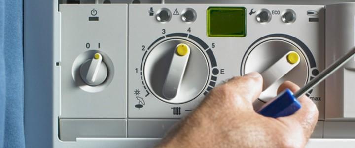 UF2244 Mantenimiento Correctivo de Electrodomésticos de Gama Industrial