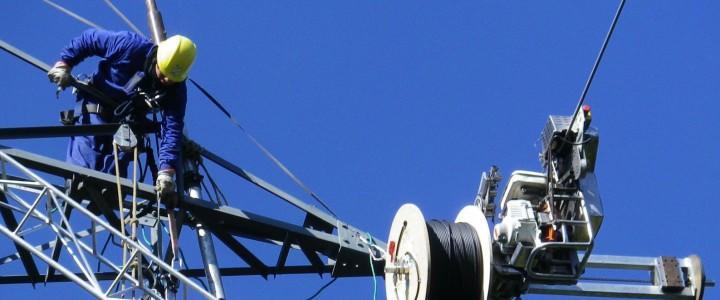 UF2140 Gestión y Desarrollo de los Procesos de Mantenimiento de Estaciones Base de Telefonía