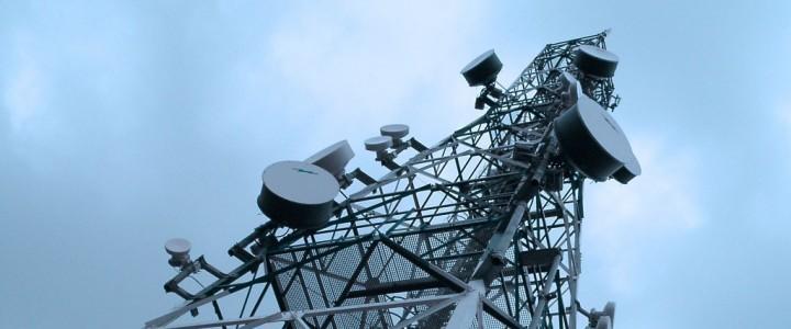 MF1563_2 Mantenimiento de Estaciones Base de Telefonía