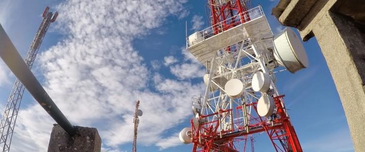 Curso gratis UF1985 Gestión del Montaje de Sistemas de Transmisión para Radio y Televisión en Instalaciones Fijas y Unidades Móviles online para trabajadores y empresas