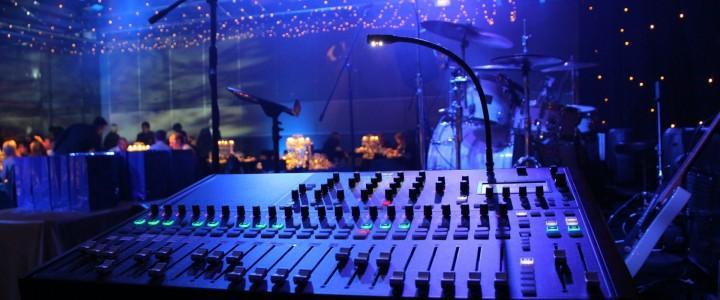 UF2152 Mantenimiento Preventivo de Equipos de Imagen y Sonido