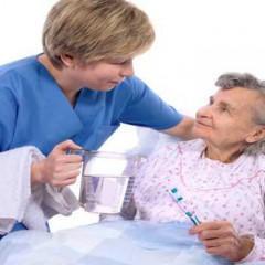 Curso Gratuito de Auxiliar de Enfermería