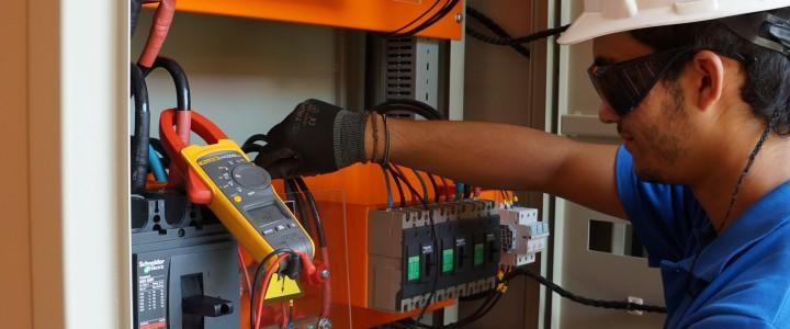 UF2150 Análisis y Diagnóstico de Averías en Equipos Electrónicos de Potencia y Control