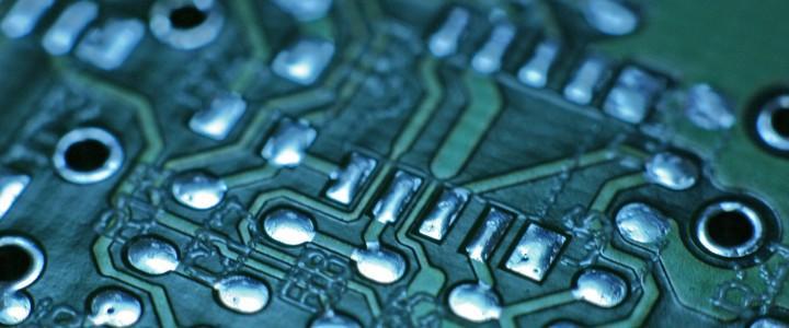 UF2147 Mantenimiento Correctivo de Equipos con Circuitos de Electrónica Digital Microprogramable