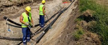 UF0995 Montaje de Redes Eléctricas Subterráneas de Alta Tensión