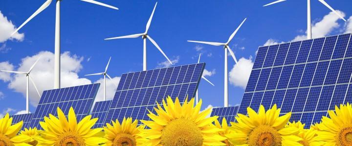 Curso gratis Introducción a las Energías Renovables online para trabajadores y empresas