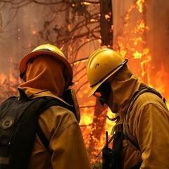 UF1266 Extinción de Incendios Forestales
