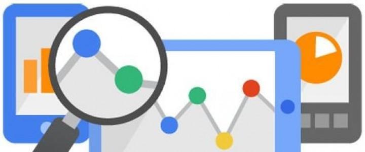 Curso gratis Práctico de Analítica Web. Experto en Google Analytics online para trabajadores y empresas