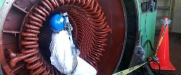 MF1314_1 Limpieza en Instalaciones y Equipamientos Industriales