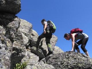 MF0506_2 Técnicas de Progresión en Baja y Media Montaña