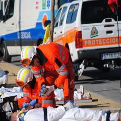 UF2357 Medidas Preventivas: Planificación de Acciones Formativas, Informativas y Divulgativas en Protección Civil y Emergencias