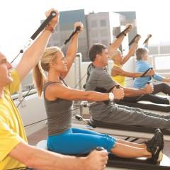 Profesor de Fitness y Actividades en Grupo Dirigidas con Música
