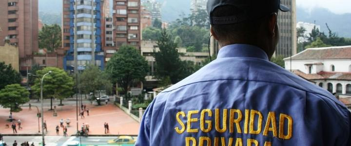 Técnico de Seguridad Privada en Urbanizaciones, Polígonos, Transportes y Espacios Públicos