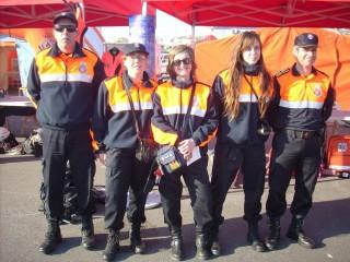 MF1753_3 Prevención de Riesgos en Protección Civil