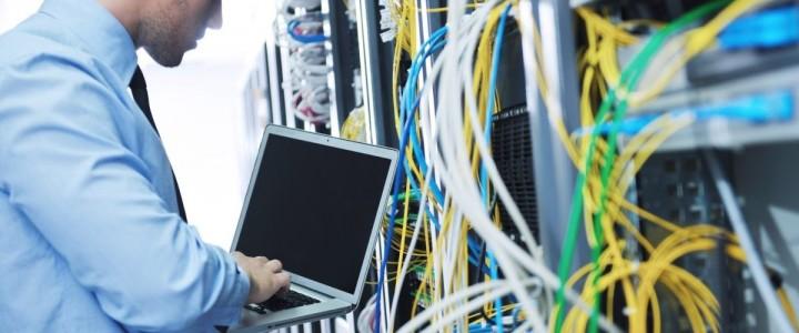 ELES0111 Montaje y Mantenimiento de Equipamiento de Red y Estaciones Base de Telefonía