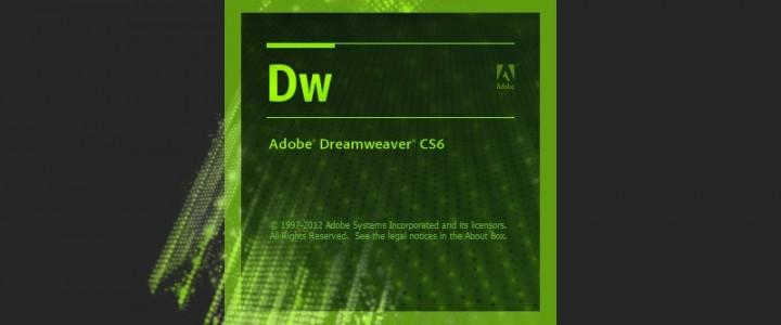 Curso gratis Dreamweaver CS6 online para trabajadores y empresas