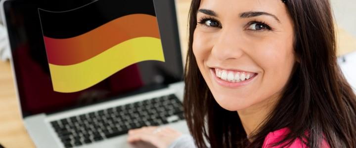 Curso gratis Alemán nivel básico (A1.1) online para trabajadores y empresas