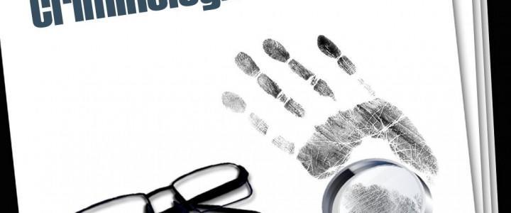 Curso gratis Técnico Profesional en Criminología online para trabajadores y empresas