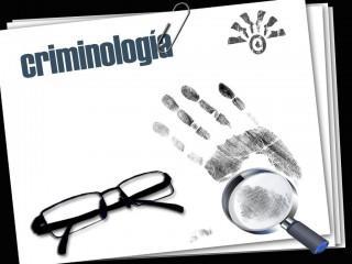 Técnico Profesional en Criminología