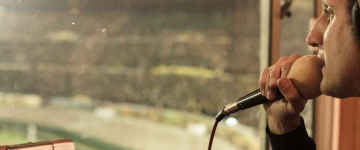 Curso gratis Profesional de Especialista en Periodismo Deportivo online para trabajadores y empresas