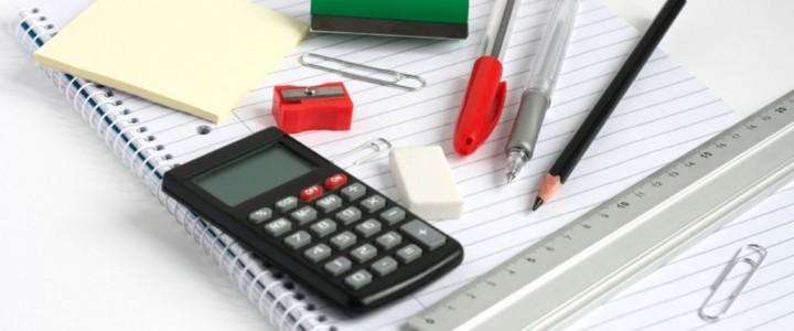 Curso gratis Organización de recursos materiales en una unidad o servicio online para trabajadores y empresas
