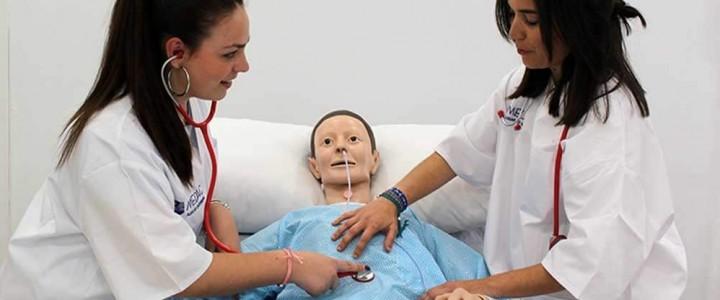 Curso gratis Protocolos del Auxiliar de Enfermería online para trabajadores y empresas