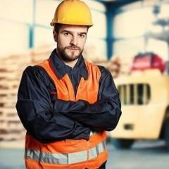 Prevención de riesgos laborales básico - Sector Almacén