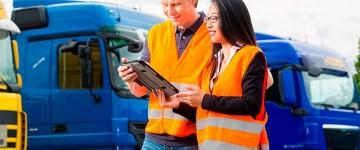 Prevención de riesgos laborales básico - Sector transportes