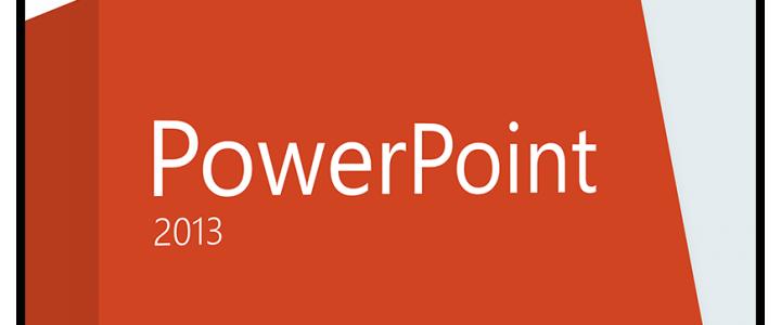 Curso gratis PowerPoint 2013 online para trabajadores y empresas
