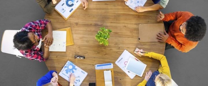 Curso gratis El conflicto en Mediación: tipología y su resolución adecuada online para trabajadores y empresas
