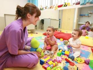 Monitor de Educación Infantil. Especialidad en Pedagogía Montessori