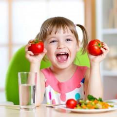 Técnico en Nutrición Infantil para Comedores Escolares y Guarderías Infantiles