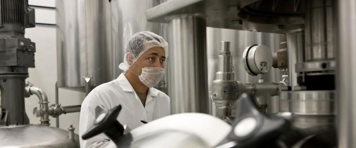 Técnico en Biotecnología de los Alimentos