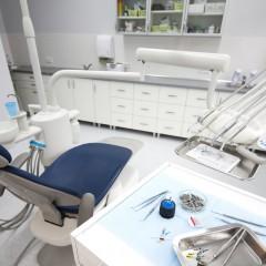 Curso de Técnico Auxiliar de Odontología