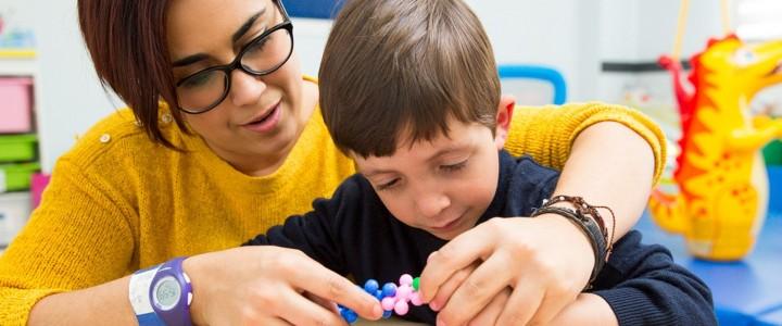 Técnico de Centro de Atención a la Infancia