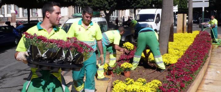 Curso gratis MF0008_3 Mantenimiento y Conservación de Parques y Jardines online para trabajadores y empresas