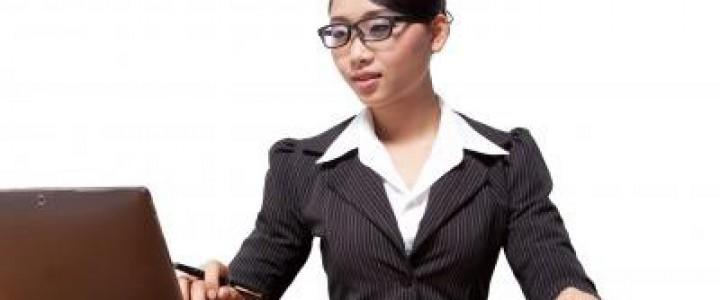 Curso gratis Superior de Comunicación en la Empresa para Secretariado de Dirección online para trabajadores y empresas