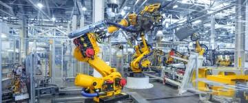 Experto en Robots Industriales