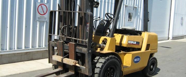 IMAQ0210 Desarrollo de Proyectos de Instalaciones de Manutención, Elevación y Transporte