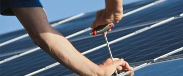 Curso Superior de Energía Solar Fotovoltaica