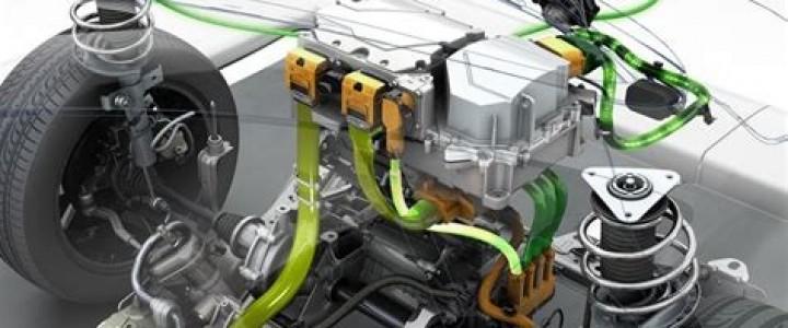 TMVG0209 Mantenimiento de los Sistemas Eléctricos y Electrónicos de Vehículos