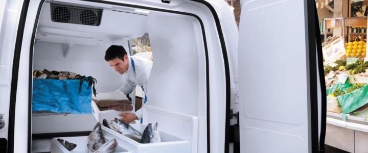 Curso gratis sobre manipulación de sistemas frigoríficos que empleen refrigerantes fluorados destinados a confort térmico de personas instalados en vehículos online para trabajadores y empresas