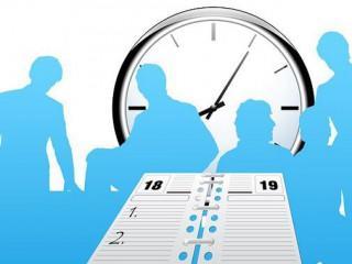 Curso Superior de Gestión del Tiempo para Ejecutivos