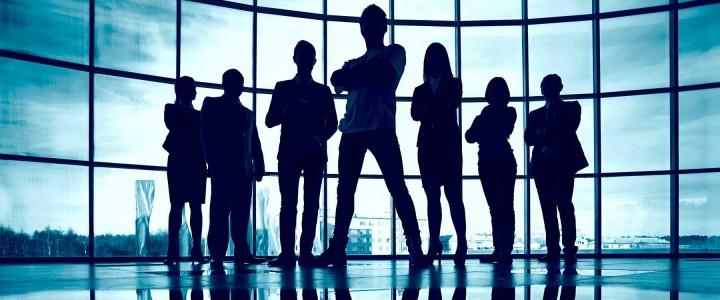 Curso gratis Online de Gestión de Equipos: Liderazgo online para trabajadores y empresas